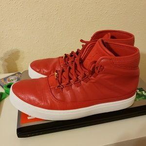 Jordan Westbrook 0 red sz 12